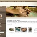 FlintRoadPotteryWebsite