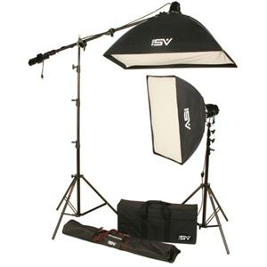 video lighting from dkw multimedia